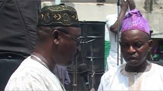 Download Video Conferment Ceremony  Salis as Olori Eyo Agere of Lagos, Isale Eko, Lagos April 4, 2017 Video 2 MP3 3GP MP4