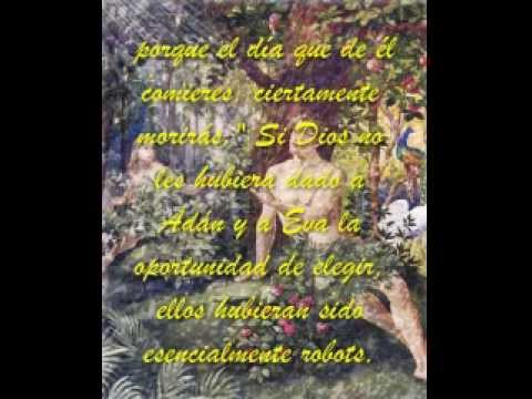 Por qu puso dios el rbol de la ciencia del bien y del for Arboles que dan sombra para jardin