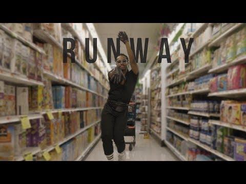 DUKE DUMONT - RUNWAY (MUSIC VIDEO)