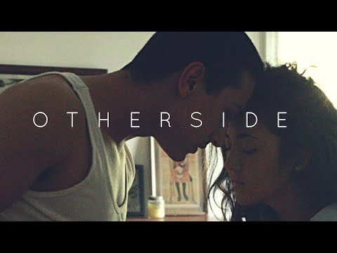 OTHERSIDE Starring Paul Karmiryan And Lizzy Russ