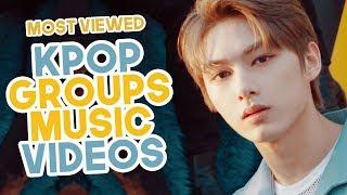 «TOP 60» MOST VIEWED KPOP GROUPS MUSIC VIDEOS OF 2019 (August, Week 2)