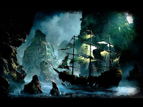 Rime of an Ancient Mariner Short Film