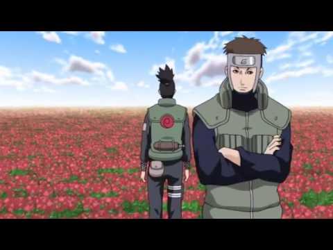 Naruto Shippuden Opening 4 V2