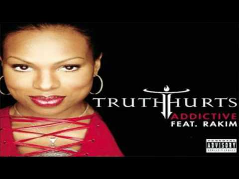 Truth Hurts Ft Rakim - Addictive (Instrumental)