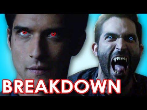 Teen Wolf Season 6B Trailer BREAKDOWN