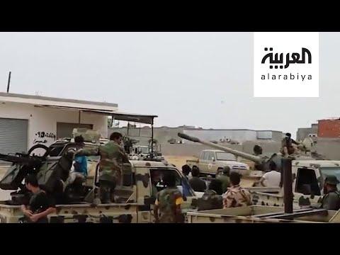 3 طائرات تركية تنقل المئات من المرتزقة الجدد لمصراتة الليبية
