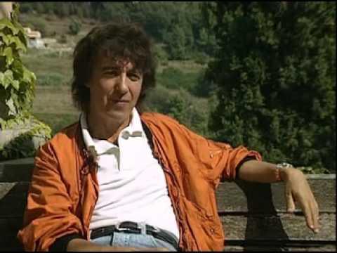 Bill Wyman FULL  Interview 1990.