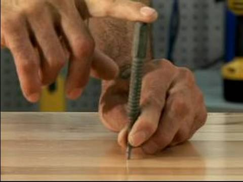 A Guide To Basic Hand Tools Learn How Use Punches The Tool