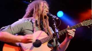 Newton Faulkner - The Way I
