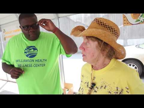 Relate With Nate Rally in the Valley, Farmers Market, Motor Alley Williamson Episode 9