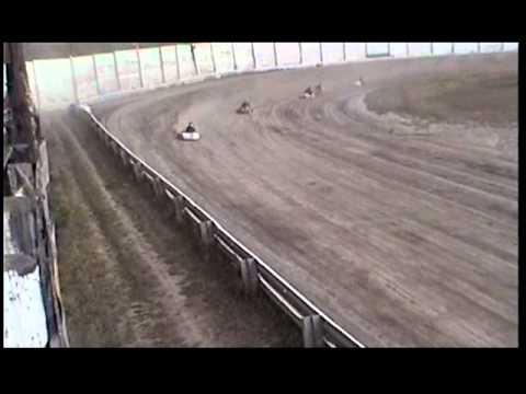 racing at whip city 2