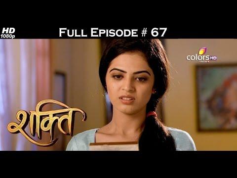 Shakti - 29th August 2016 - शक्ति - Full Episode (HD)