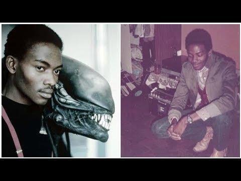Retro: Life of Bolaji Badejo the Nigerian man who played Alien in 1979 horror classic movie photos