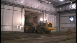 Aim Environmental: Composting Facility for Green Bin Program