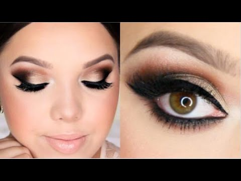 Full Face Drugstore Makeup Tutorial thumbnail
