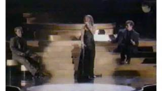 THE LEGENDARY CELINE DION - RADIO CITY MUSIC HALL 1999 - THATS THE WAY IT IS
