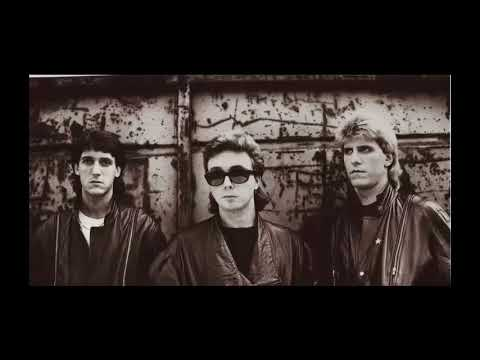 The Outfield Your Love Backing Track Youtube