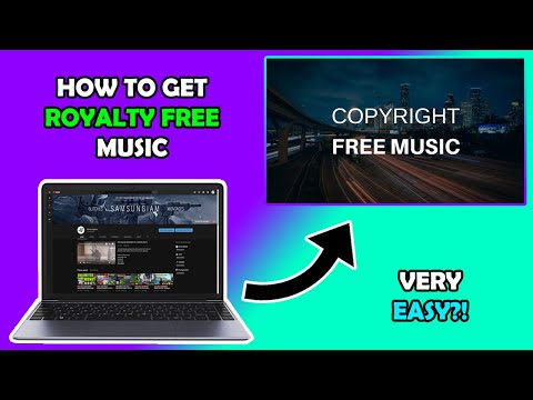 How To Download Royalty Free Music (Tutorial) 2019 thumbnail