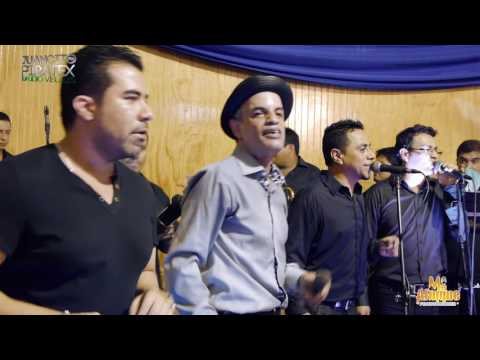Lo Que Dice Justi - Frankie Vazquez & Luchito Muñoz Con La Mr Afinque - Club Apurimac 2016