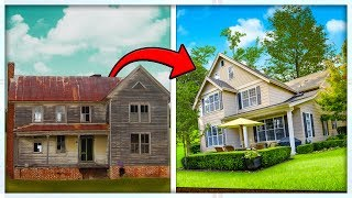 THIS HOUSE IS DISGUSTING!? OH MY... - HOME IMPROVEMENT SIMULATOR - HOUSE FLIPPER #3