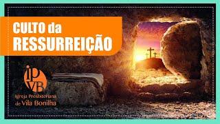 Culto da ressurreição
