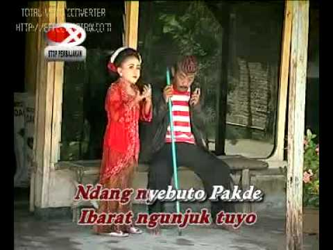 Campursari 2011   Pak Dhe By Shella   YouTube