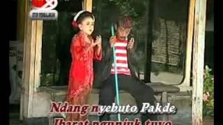 Campursari 2011   Pak Dhe By Shella   YouTube