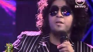 Yo Soy ANDRES CALAMARO Y FITO PAEZ [18/12/12] EL DUO - Yo Soy La Revancha [Voz y Musica en VIVO]