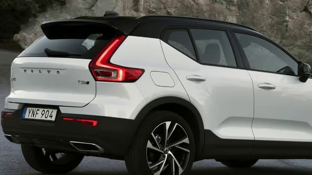 News 2018 Volvo Xc40 Release Date Usa Youtube