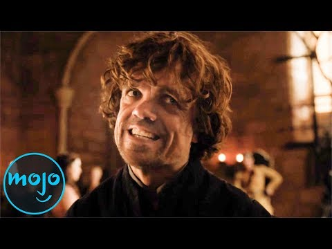 Top 10 Satisfying Moments in Game of Thrones