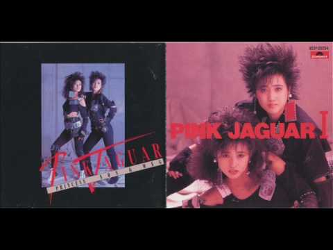 ピンクジャガー(PINK JAGUAR)  - SUNSET STORY
