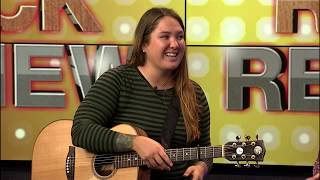 Allie Colleen - Work in Progress - FOX 17 Rock & Review