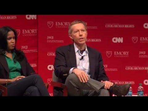 Neil Howe talks about 'The Millennial Generation' on CNN Dialogues | 2012