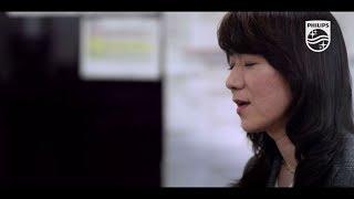 「IT業界での経験を活かし、ヘルステックの未来に挑戦」フィリップス中途採用動画