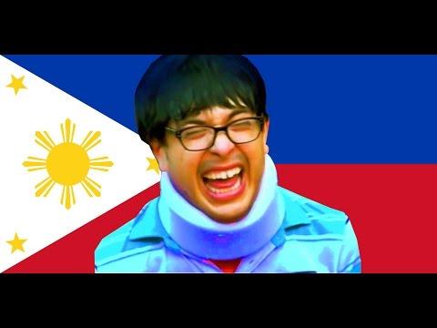 Deeno the Filipino