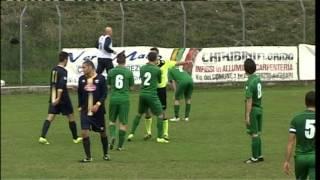 Baldaccio Bruni-S.Donato Tavarnelle 2-2 Eccellenza Girone B