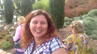 Мы в Хайфе (Израиль)на экскурсии - #Галина #Журавка