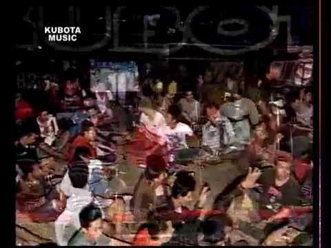 KUBOTA DANGDUT LIVE NGGADUNGAN (  BIRUNYA CINTA EMA )