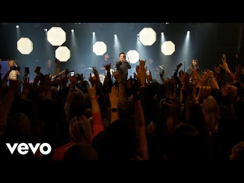 Train - If It's Love (Live on the Honda Stage at iHeartRadio Theater NY)
