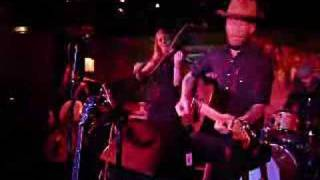 Munly & The Lee Lewis Harlots - The Denver Boots Redux