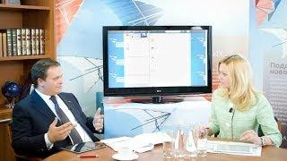 Онлайн-конференция гендиректора АСИ Андрея Никитина