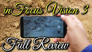 Best Looking Smartphone Under 10K – inFocus Vision 3 Full Review | Hindi – हिंदी