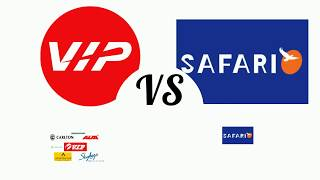 VIP INDUSTRIES vs. SAFARI | NEXT MULTIBAGGER SHARE FOR 2020-25