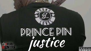 Prince Pin - Justice (Ishawna Diss) April 2017