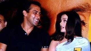 "Salman & Ashwarya Rai Unseen Footage When They Where in LOVE |""Kahin Pyaar Na Ho Jaye"" Music Launch"