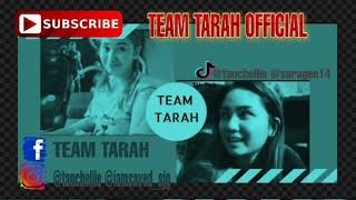 TEAM TARAH   I DON'T WANNA MISS A THING