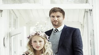 12-Yr-Old Girl Prepares To Marry 37 Year Old Man But The Wedding Isn't What It Seems