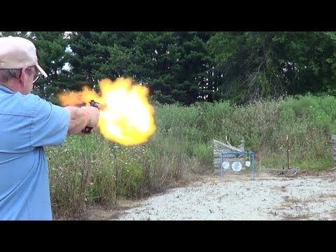 Smith & Wesson Model 29-2 44 Magnum Revolver 4 Inch