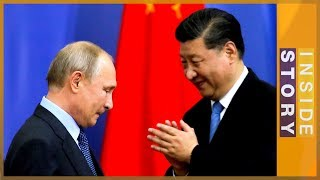 Can China and Russia be strategic partners?
