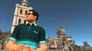 Новый трейлер Hitman - Добро пожаловать в Сапиенцу